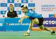 Soong Joo Ven Berharap Melangkah Lebih Jauh di Spanyol Masters 2021