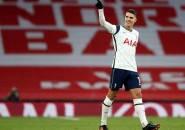 AC Milan Gelar Dialog dengan Winger Tottenham Erik Lamela