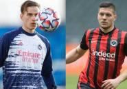 AC Milan Pantau Tiga Bintang Madrid untuk Perkuat Skuat