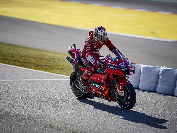 Jack Miller bertekad tampil habis-habisan di Jerez.