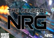Bermitra dengan The General, Tim Rocket League NRG Resmi Berganti Nama