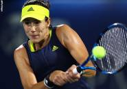 Garbine Muguruza Ambil Keputusan Tak Mudah Jelang Madrid Open