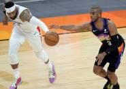 Suns Rebut Tiket ke Babak Playoff Usai Kalahkan Clippers