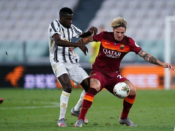 MU ambil langkah untuk rekrut Nicolo Zaniolo dari AS Roma