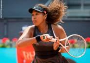 Naomi Osaka Singkirkan Rekan Senegara Dari Madrid Open