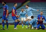 Premier League 2020/2021: Prediksi Line-up Crystal Palace vs Manchester City