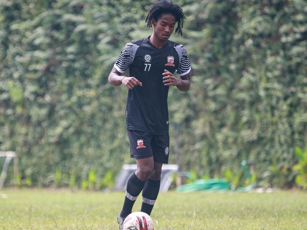 Ronaldo Jr Kwateh