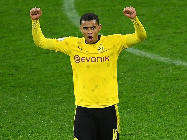 Manuel Akanji optimis jika timnya masih mampu mengamankan tiket ke Champions League musim depan