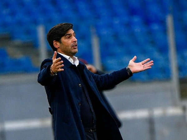 AS Roma bantah laporan tentang Paulo Fonseca yang akan dipecat