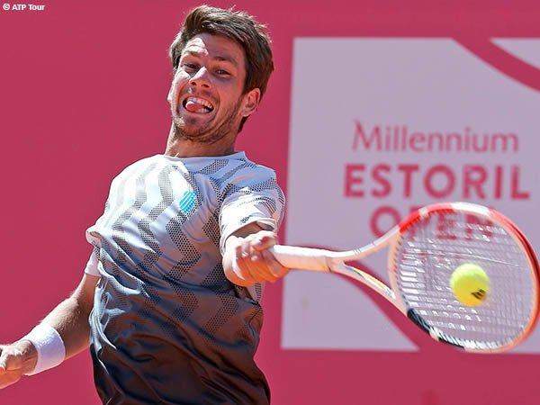 Cameron Norrie melenggang ke semifinal Estoril Open 2021