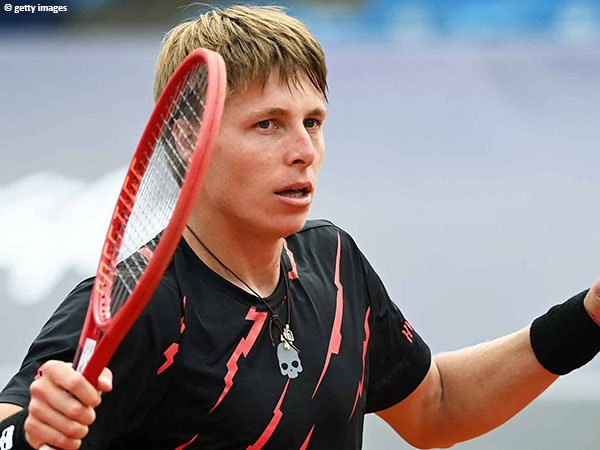 Ilya Ivashka tembus semifinal Munich Open 2021