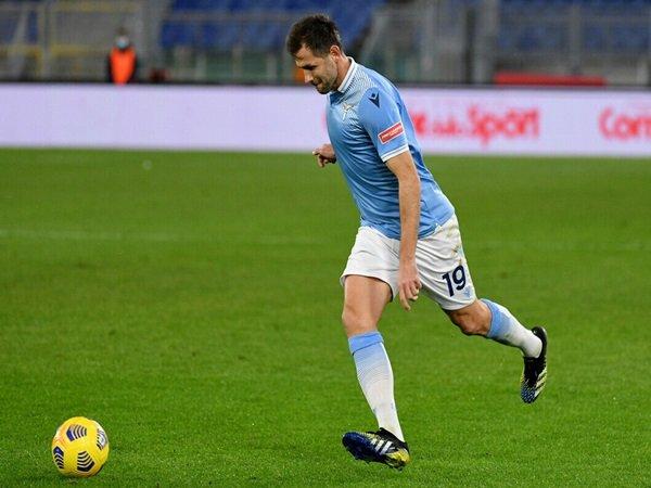Lazio lakukan persiapan jelang vs Genoa