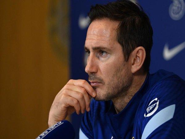 Jadi manajer Tottenham kesempatan sempurna bagi Lampard