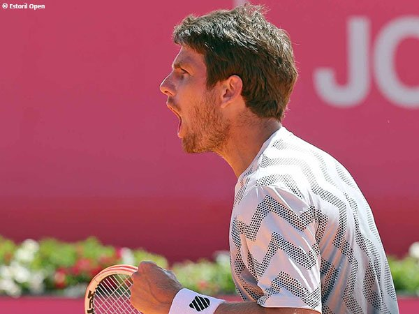 Cameron Norrie lolos ke final Estoril Open 2021