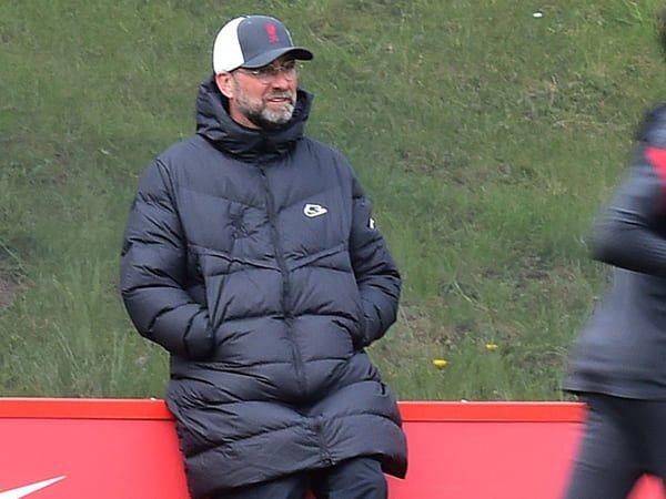 Klopp Beri Prediksi Laju Manchester City Musim Depan