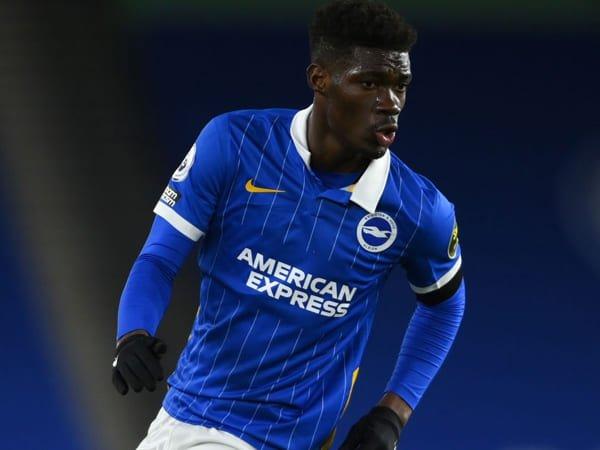 Liverpool Ajak Brighton Diskusi untuk Bahas Transfer Yves Bissouma
