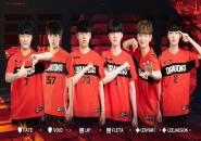 OWL 2021 : Shanghai Dragons Kesulitan, Dynasty dan Charge Menang Mudah