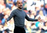 Pep Guardiola Hanya Pikirkan Crystal Palace, Bukan Man United