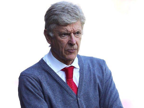 Arsene Wenger dua kali tolak pinangan Real Madrid