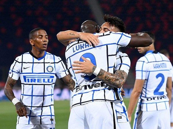 Inter Milan menjadi peraih Scudetto pada musim ini.