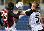 Conti Siap Kembali, AC Milan Bakal Hadapi Dilema Baru