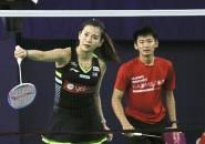 Goh Liu Ying Tuntut Keadilan Dari BWF Terkait Poin Dari Kejuaraan Eropa