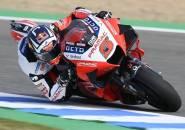 Hasil Warm-Up MotoGP Spanyol: Marquez Terjatuh Lagi, Zarco Asapi Duo Yamaha