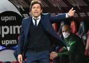 Inter Selangkah Lagi Akhiri Dominasi Juventus, Begini Kata Antonio Conte