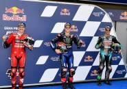 Jack Miller Jadi Ancaman Besar Bagi Fabio Quartararo di Jerez