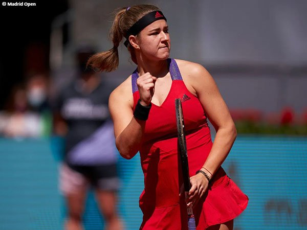 Karolina Muchova melaju ke babak ketiga Madrid Open 2021