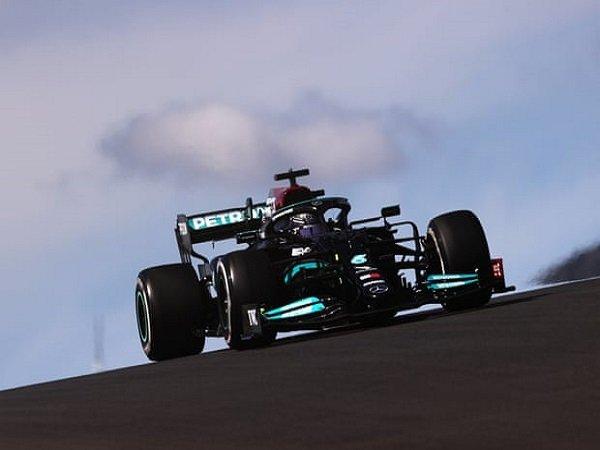 Klasemen F1 kembali dikuasai oleh Lewis Hamilton.