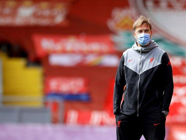 Klopp Komentari Peluang Solskjaer Raih Trofi Pertama di Man United