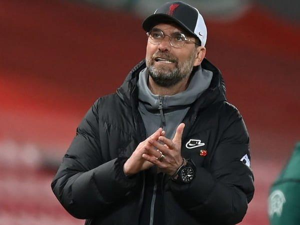 Liverpool Bisa Tidak Tampil di Liga Champions Meski Masuk Empat Besar