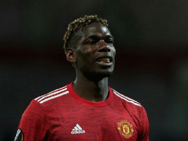 Manchester United sudah punya tiga kandidat pengganti Paul Pogba