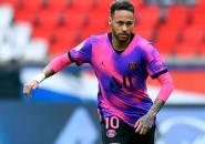 Meski Susah Payah Taklukkan Lens, Neymar Jr Tetap Puji Performa PSG