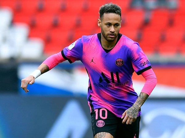 Striker Paris Saint-Germain, Neymar Jr.