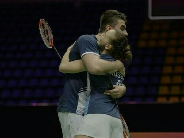 Pasangan Rusia Melesat ke Final kejuaraan Eropa 2021
