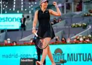 Paula Badosa Jadi Harapan Terakhir Spanyol Di Madrid Open