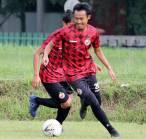 Semen Padang FC Pertahankan Eks Penyerang Arema FC Dan Duo Ohorella
