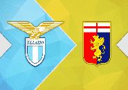Serie A 2020/21: Prakiraan Line Up Lazio vs Genoa