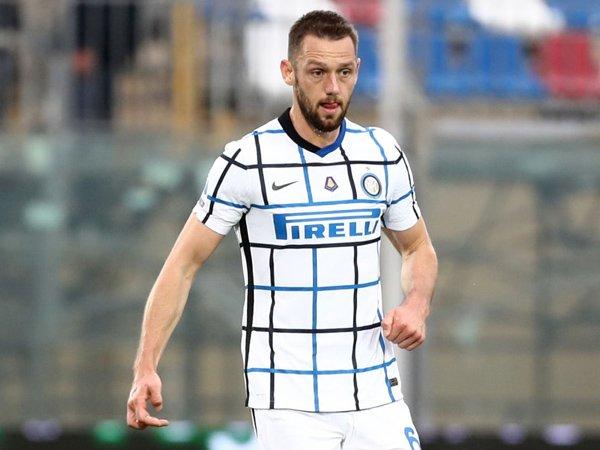 Bek Inter Milan, Stefan de Vrij.