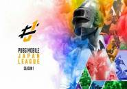 Tampil Konsisten, Tim REJECT Juara PMJL 2021 Season 1 Phase 1