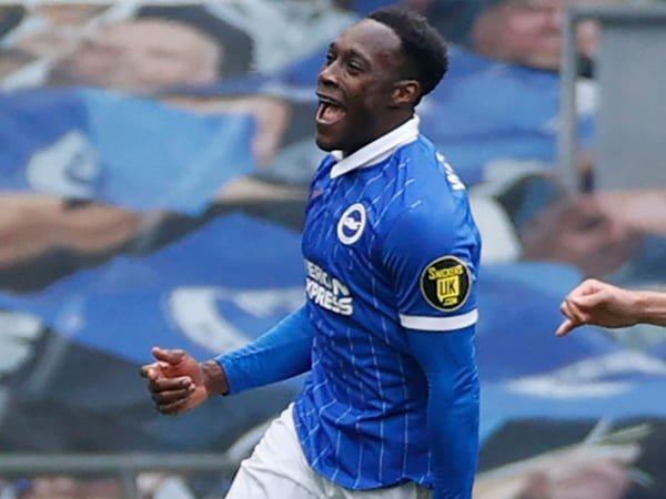 Welbeck Bangga dengan Cara Brighton Kalahkan Leeds