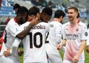 Wow! AC Milan Punya Starting XI Termuda Ketiga Di Eropa