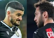 AC Milan Kejar De Paul Punya Makna Ganda, Proyek atau Pesan Ke Calhanoglu?