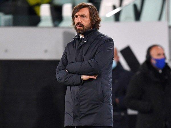 Andrea Pirlo ucapatkan selamat kepada Inter Milan usai menjuarai Serie A.