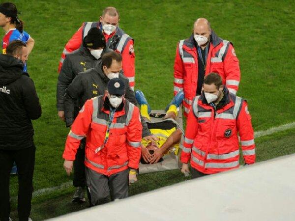 Sebastian Kehl memperkirakan bahwa Mateu Morey akan absen dalam waktu lama dari Borussia Dortmund