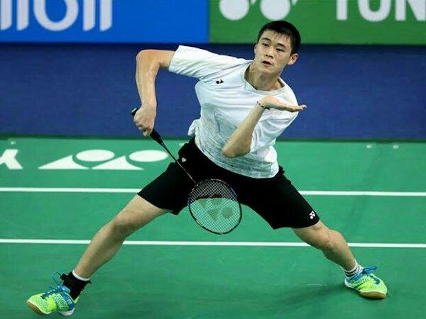 Brian Yang Raih Gelar di Laga Debut Kejuaraan Pan Am 2021