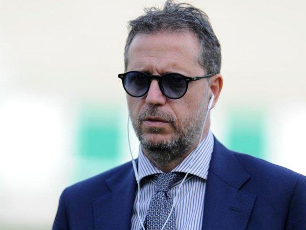 Direktur Juventus, Fabio Paratici.