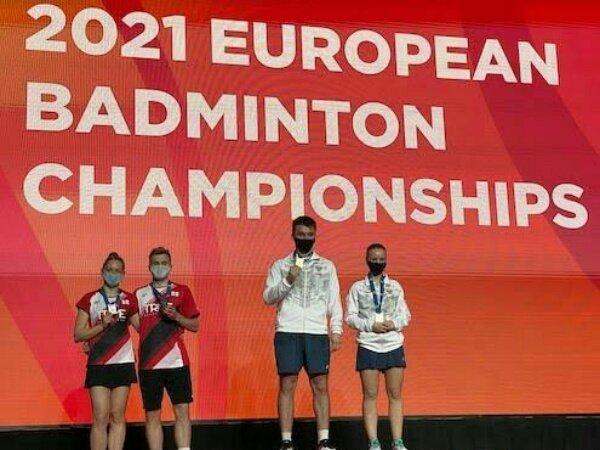 Hasil Final Kejuaraan Eropa 2021, Rusia Dua Gelar Juara